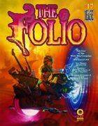 The Folio #17 [1E & 5E Format] WS4