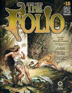 The Folio #18 [1E & 5E Format] WS5