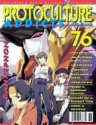 Protoculture Addicts #76