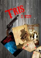 TRIS di West! [BUNDLE]
