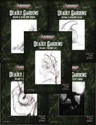 Deadly Gardens Bundle I [BUNDLE]