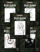 Deadly Gardens Bundle I [BUNDLE]