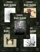 Deadly Gardens  Bundle II [BUNDLE]