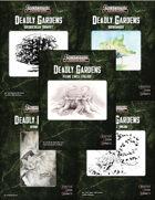 Deadly Gardens Bundle III [BUNDLE]