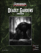 Deadly Gardens: Swarmhive