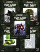 Deadly Gardens Bundle V [BUNDLE]