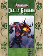 Deadly Gardens Collection Bundle [BUNDLE]