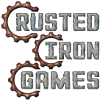 Rusted Iron Games
