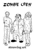 Zombie Crew