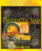 Tabletop Day(After!) 2018 FREE Encounter Map