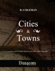 Cities & Towns