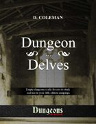 Dungeon Delves