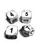 Filler spot - items: dice set - RPG Stock Art