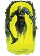 Character - Brone - RPG Stock Art