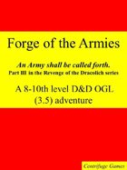 Forge of the Armies