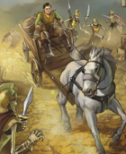 Era: Lyres - Deluxe Rulebook