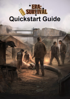 Era: Survival - Quickstart Guide