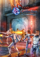 Era: The Consortium - Time Travel Part 3