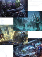 Era: The Consortium Wave 1 Expansions Set [BUNDLE]