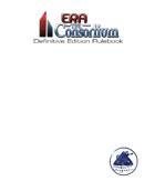 Era: The Consortium - Definitive Edition Rulebook