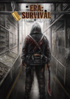 Era: Survival - Rulebook Primer