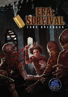 Era: Survival - Core Rulebook