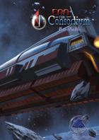 Era: The Consortium - New Worlds