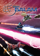 Era: Balam - Savage Worlds Edition