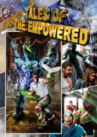 Tales of the Empowered