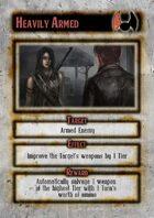 Era: Survival - Karma Cards