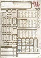 Era: Hitman Character Sheet