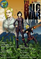 Declaration: The Bug War #1