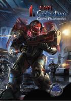 Era: The Consortium - Core Rulebook