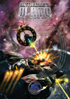 Battlecruiser Alamo - Core Rulebook