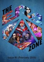The Era Zone #1 (February 2019)