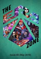 The Era Zone #2 (May 2019)