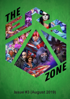 The Era Zone #3 (August 2019)