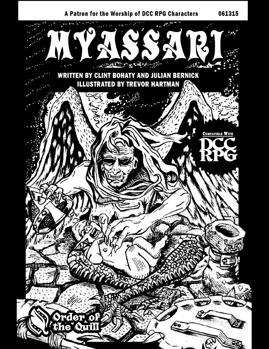 Myassari