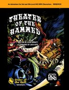 Theater of the Hammed (DCC RPG)