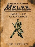 Melee: Book of Scenarios