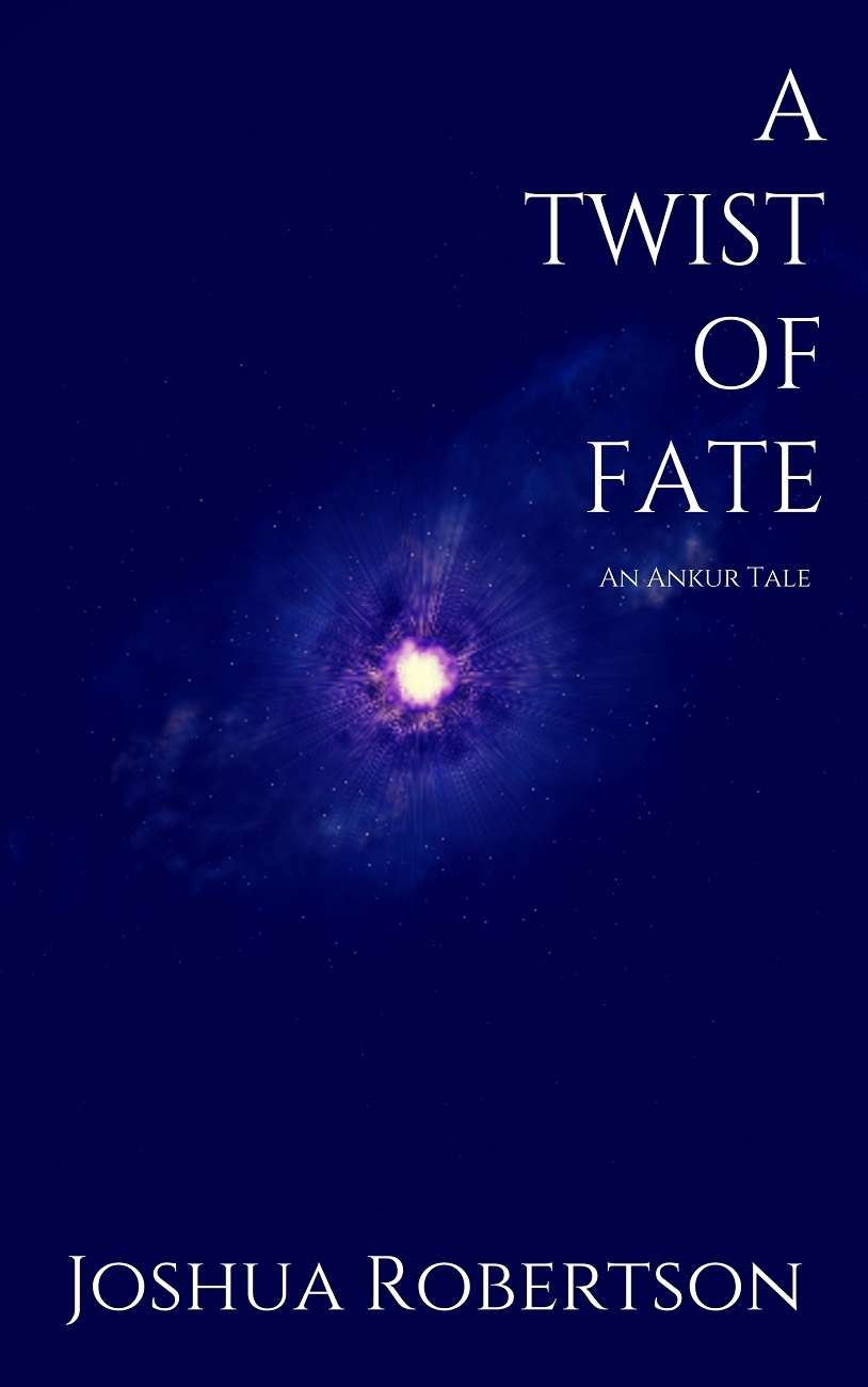 A Twist Of Fate (an ANKUR story)