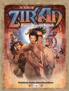 The Secret of Zir'An Core Gamebook