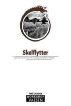Skelflytter - A Creature for Vaesen