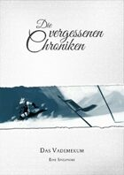 Die vergessenen Chroniken - Vademecum
