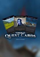 Verej'ka's Quest Card