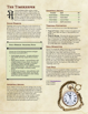 The TimeKeeper - A School of Wizardry