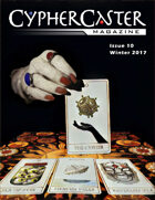 CypherCaster Magazine - Issue 010 (Winter 2017)