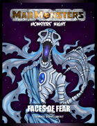 Monsters' Night: Faces of Fear