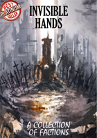 Invisible Hands - The Book of Factions
