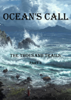 """Ocean's Call"" - 100+ scenarios for water adventures!"